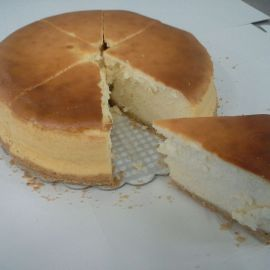 Photo---Baked-Cheese-Cake