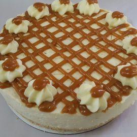 Photo---Caramel-Cheese-Cake