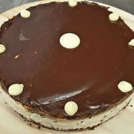 Photo---Choc-Ripple-Cheese-Cake
