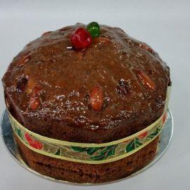Photo---Christmas-Fruit-Cake