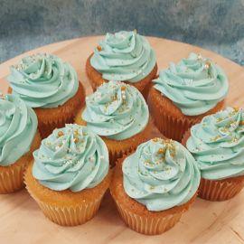 Photo---Cupcakes-Blue
