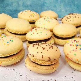 Photo---Macarons