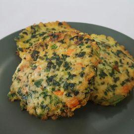 Vegetarian-Latkes