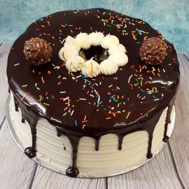 Photo---Decadent-Marble-Special-Occasion-Cake