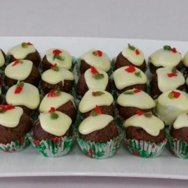 Photo---Mini-Christmas-Puddings