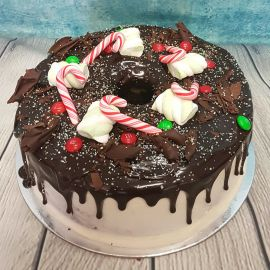 Photo-Marble-Cake-for-Christmas