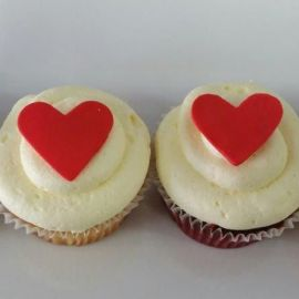 Photo---Cupcakes-Valentiness-Day