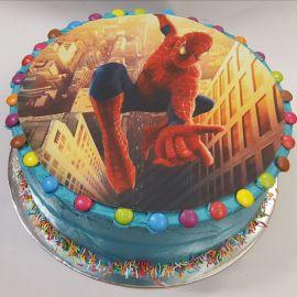 Photo---Edible-Image---Batman