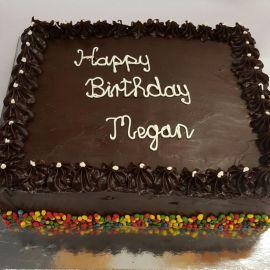 Photo---Birthday-choc-cake